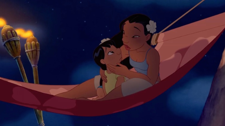 why lilo and nani are the best disney characters