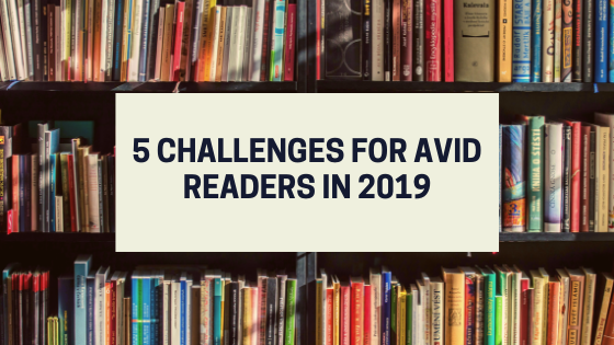 reading challenge for book lovers