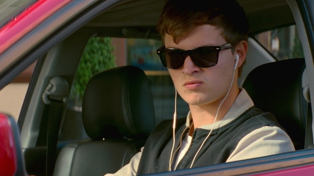 Write A Great Beginning – BABYDRIVER