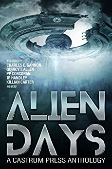 Alien Days Book Review