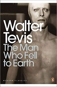 The Man Who Fell To Earth Book Review
