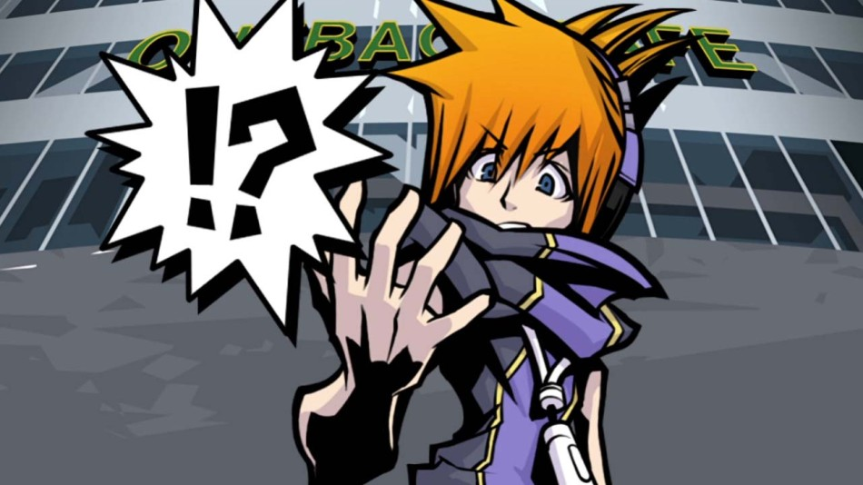writing in the world ends with you