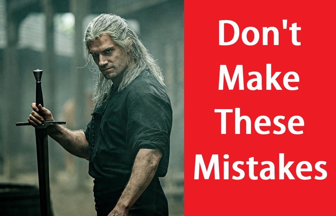 Writing A Non-Linear Story? Don't DoThis!