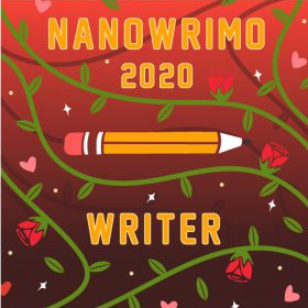 Why 2020's NaNoWriMo Will BeDifferent