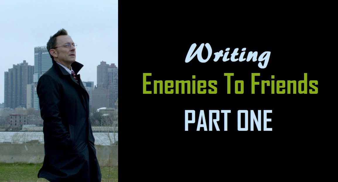 Start Your Characters Off On The Wrong Foot (Part 1 of4)